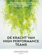 De kracht van High Performance Teams